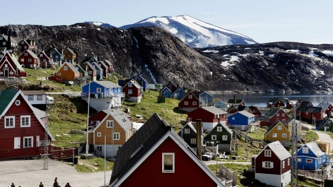 Analiza: Ogromna vojna i ekonomska vrednost Grenlanda 2