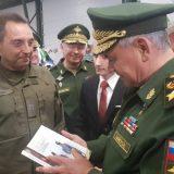 Vulin i Šojgu na završnici Međunarodnih vojnih igara u Rusiji 10