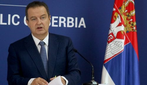 Dačić: Albanija da se izvini 8