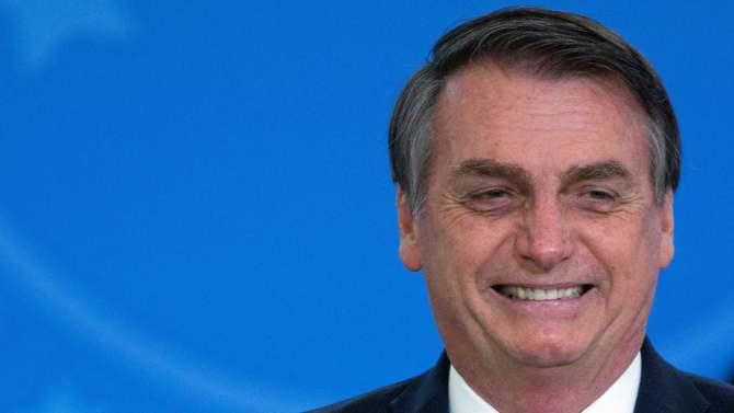 Predsednik Brazila izašao iz bolnice 1