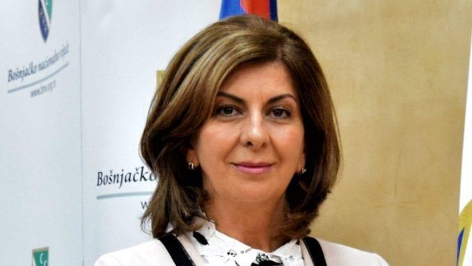 Specijalni status Sandžaka prioritet bošnjačke zajednice 1