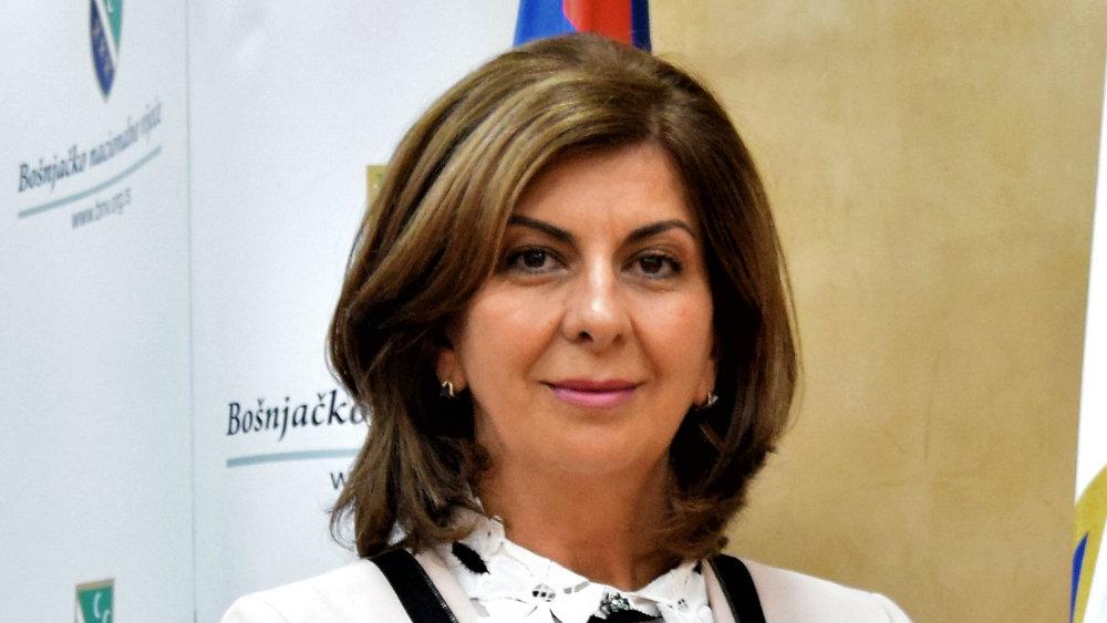 Curić (BNV): Poziv na zajedničko delovanje bošnjačkih stranaka 1