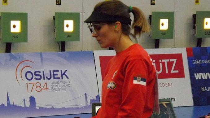 Streljaštvo: Jasmina Milovanović pogodila bronzu i olimpijsku vizu 4