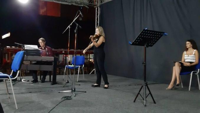 Polaznici 6. kampa klasične muzike održali koncert u Zaječaru 1