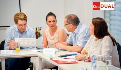 Vodeća obrazovna grupa u Evropi omogućava prekvalifikaciju u Srbiji 12