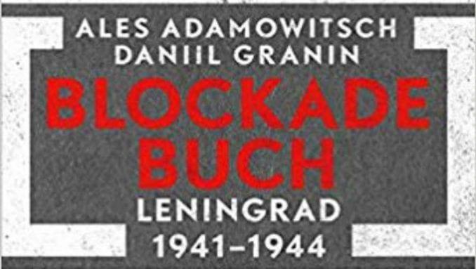 Lenjingrad 1941-1944. 1