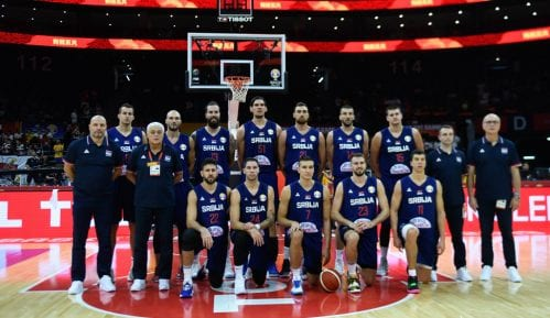 Ubedljiva pobeda Srbije protiv Angole na startu Mundobasketa 10