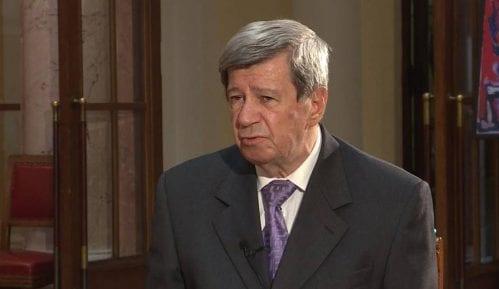 Kukan: Čim je Priština uvela takse, Mogerini je trebalo da tresne šakom o sto 9