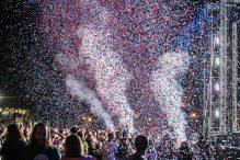 Više od 400.000 posetilaca tokom prve četiri večeri Beer Festa 3