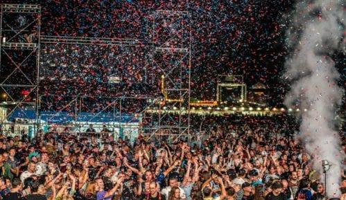 Više od 400.000 posetilaca tokom prve četiri večeri Beer Festa 5