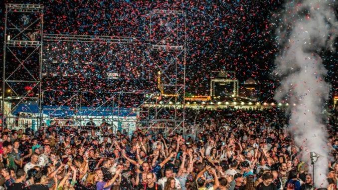 Više od 400.000 posetilaca tokom prve četiri večeri Beer Festa 10