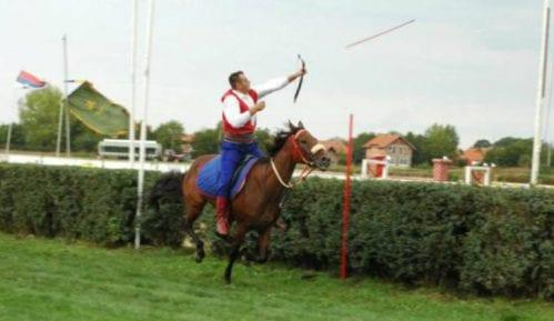 Dvadeset dana programa Ljubičevskih konjičkih igara 11
