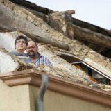 U tornadu u Luksemburgu 19 povređenih, oštećeno 100 kuća 8