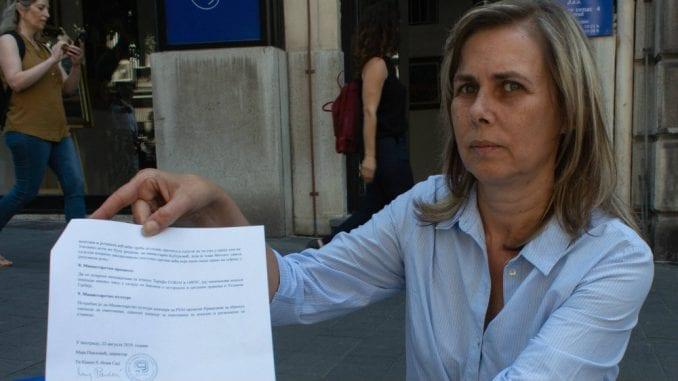 Novinarske organizacije Mekalisteru: Podržite Maju Pavlović i lokalne i regionalne tv emitere 1