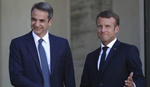 Francuska i Grčka traže veću solidarnost EU povodom migrantske krize 2