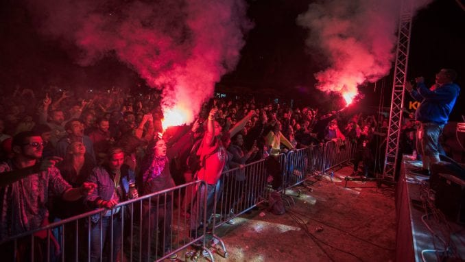 Više od 4.000 posetilaca uživalo na Mountain music festu 3