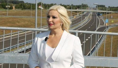 Mihajlović: Otvaranje poslednje deonice istočnog kraka Koridora 10 u novembru 14