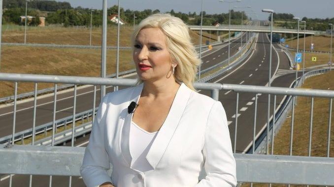 Mihajlović: Svi su dobrodošli na otvaranje autoputa, pa i bivši ministri 1