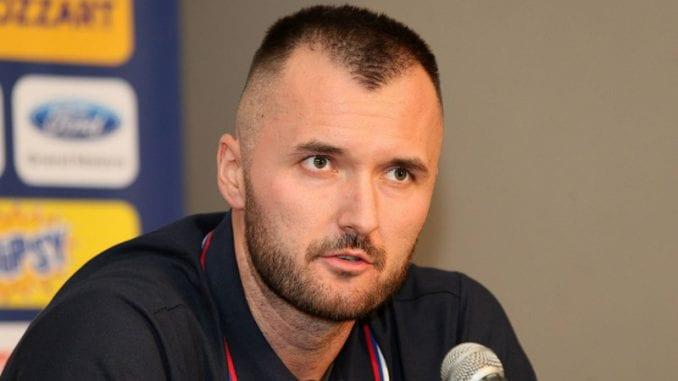 Milan Mačvan završio karijeru 3