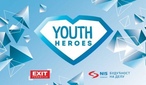 Još sedam dana do kraja konkursa za mlade heroje Srbije 4