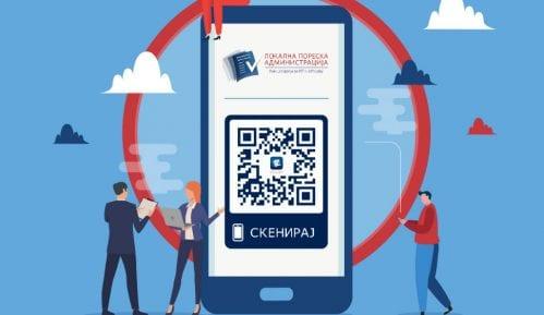 Zahvaljujući mUpravi upit stanja za porez na imovinu preko mobilne aplikacije 2