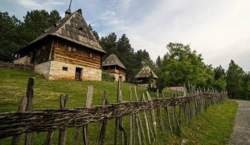 """""""Svet muzike"""" u Muzeju """"Staro selo"""" u Sirogojnu 11"""
