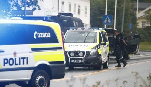 Norveška policija: Napad na džamiju pokušaj terorizma 15