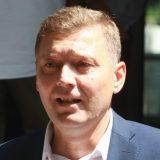 Zelenović: Izneli smo zahteve protesta, rok za izmenu REM-a 15. septembar 3