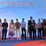 Otvoreni 54. Filmski susreti u Nišu - Gorici Popović nagrada za životno delo (FOTO) 5