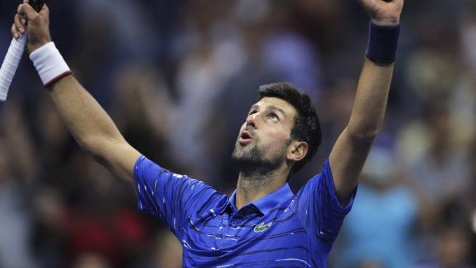 Đoković i dalje prvi, bez promena u vrhu ATP liste 3