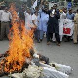 Pakistan obustavio glavnu železničku liniju s Indijom zbog odluke o Kašmiru 2