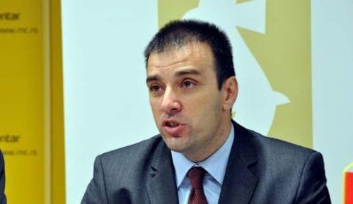 """Paunović: SNS formirao """"operativni tim"""" za kreiranje afera 10"""