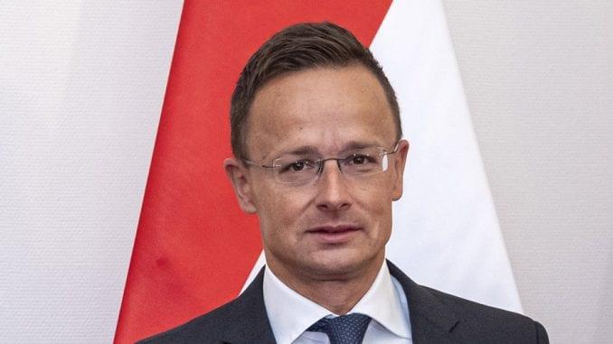 Mađarska podržava ofanzivu 1