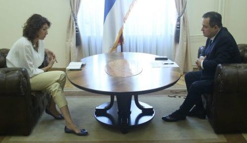 Dačić razgovarao sa ambasadorima Srbije o spoljnopolitičkim prioritetima 13