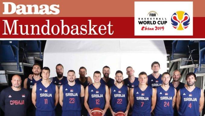 """Specijalni dodatak """"Mundobasket"""" (PDF) 1"""
