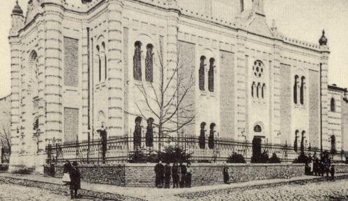 Komemoracijom obeleženo 78 godina od deportacije u Zrenjaninu 5