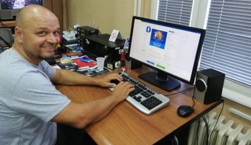 Srđan Nonić: Novi talas opozicionih aktivnosti u Nišu na jesen 13