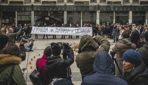 "Pismo podrške NDBG povodom 500 dana od početka okupljanja ""Pravda za Davida"" 6"