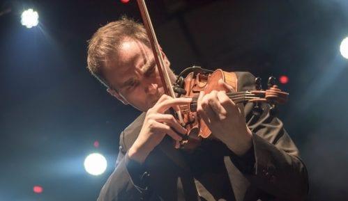 Međunarodni master klas violine Stefana Milenkovića u julu 10