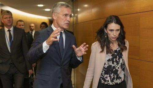 Stoltenberg uveren da će SAD ostati u NATO 1