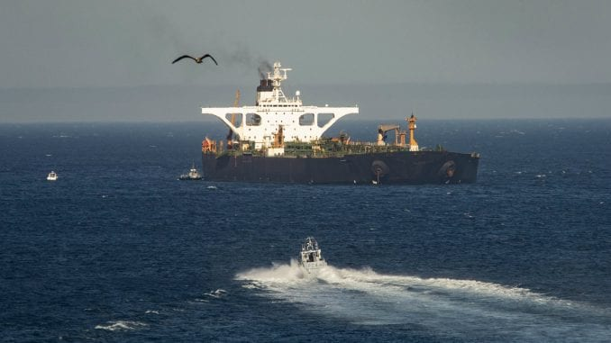 RSE: Sakriti ogroman super-tanker lakše je nego što se misli 4