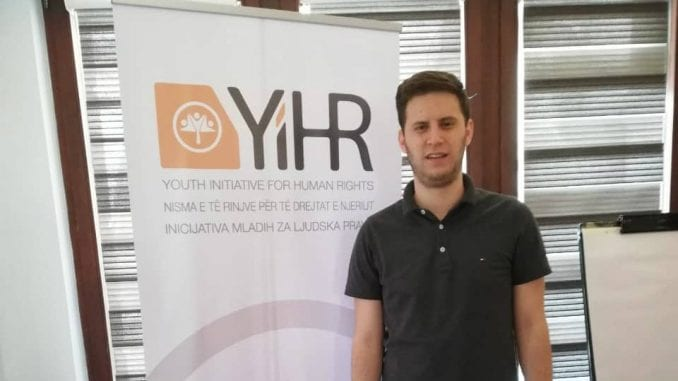 Eleković na trodnevnoj konferenciji u Prizrenu o aktivizmu mladih lidera političkih stranaka 3