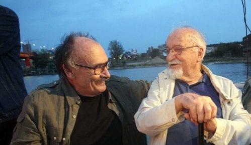 Corax i Petričić: Širenje horizonata smehovne kulture 12