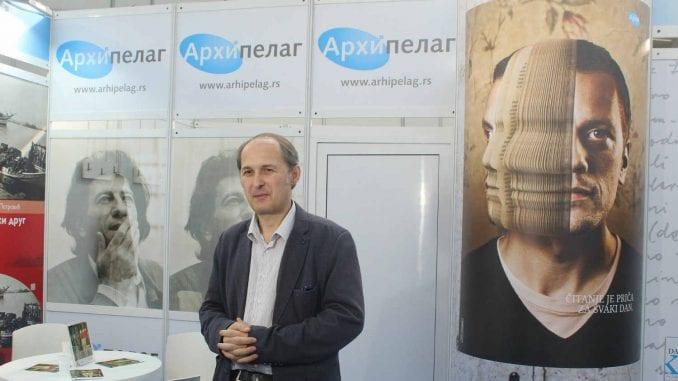 Gojko Božović: Politička depresija balkanskih društava je teža nego devedesetih 1