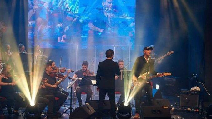 Rok simfonija i Vlatko Stefanovski 29. avgusta besplatno na Ušću 4