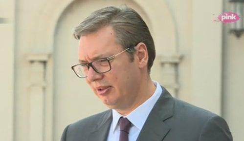 Vučić: Razumljivo zašto su se Srbi u Hrvatskoj pobunili devedesetih 4