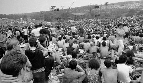Pedeset godina od Vudstoka, kultnog muzičkog festivala 12