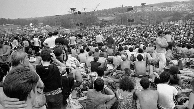 Pola veka kultnog festivala: Vudstok danas ne bi mogao biti organizovan 1