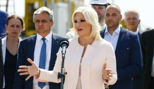 Mihajlović: Počinjemo gradnju šest auto-puteva ove i naredne godine 2