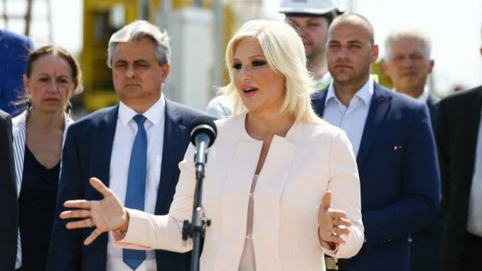 Mihajlović: Počinjemo gradnju šest auto-puteva ove i naredne godine 4